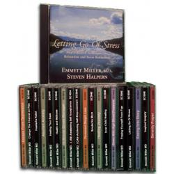 Dr. Miller Resource Library, Vol 1 (CDs)